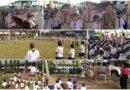 เข้าค่ายลูกเสือสำรอง ปีการศึกษา 2561